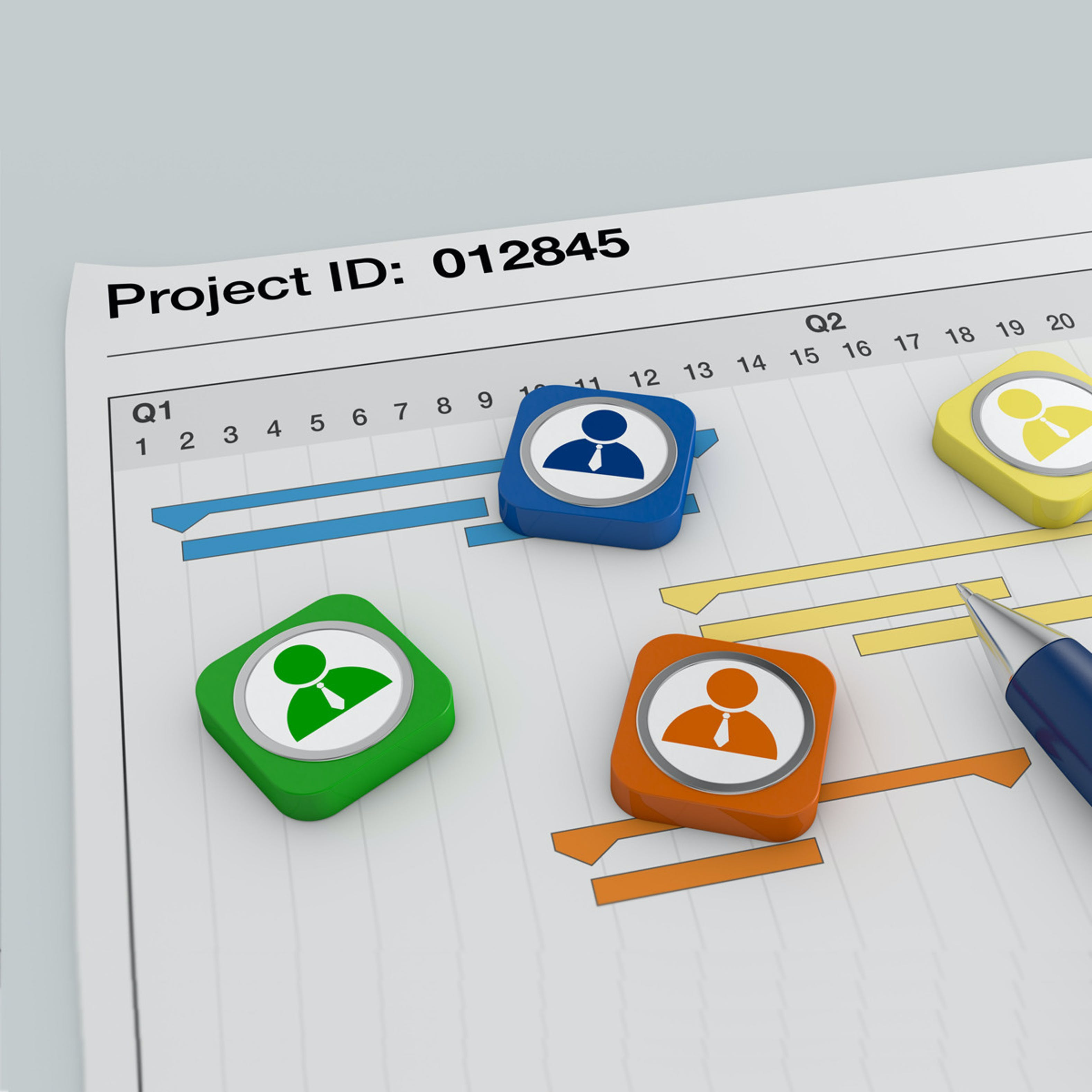 IT Project Management   Coursera