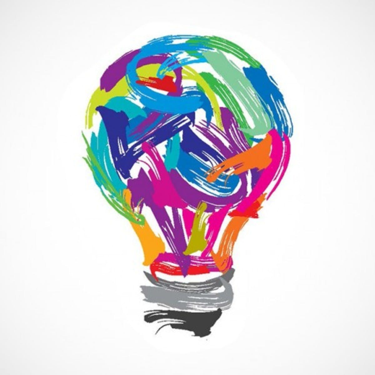 Design Thinking para inovação nos negócios.