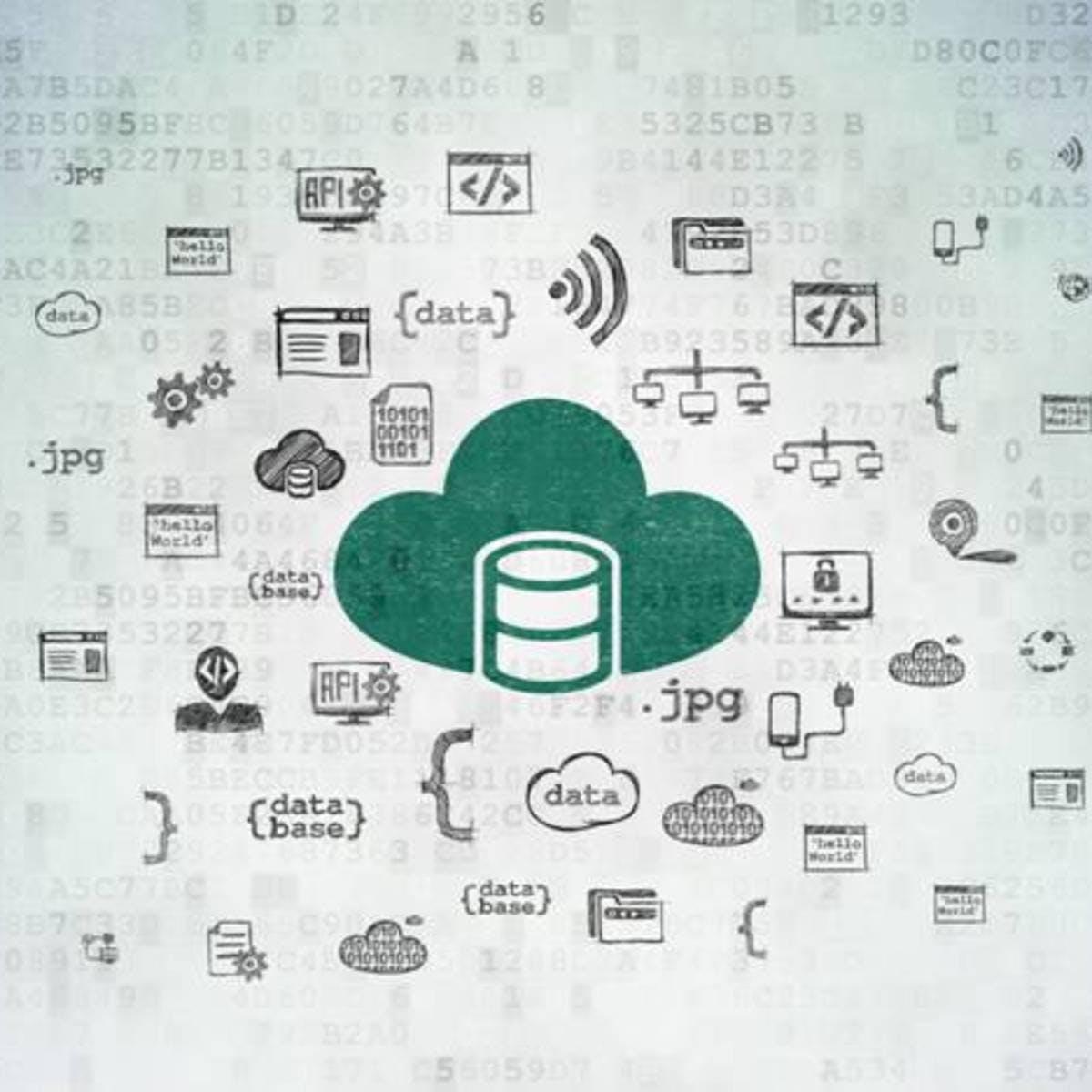 Базы данных (Databases)