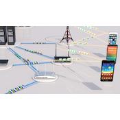 Wireless Communication Emerging Technologies