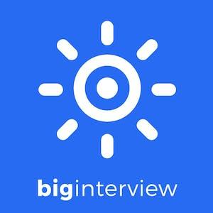 Biginterview_symbol_coursera