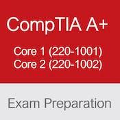 CompTIA Exam Prep