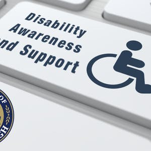 Disability Awareness and Support