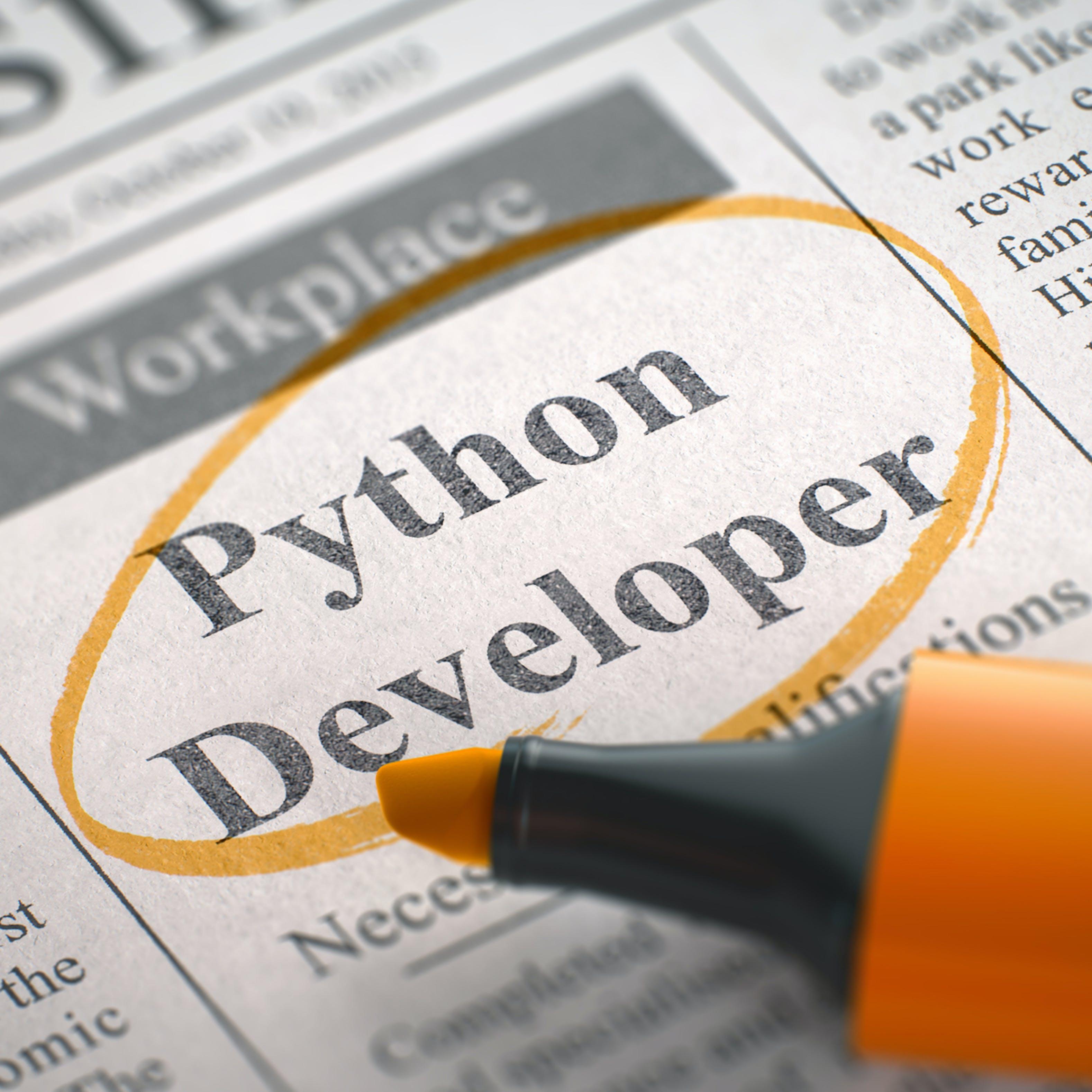 Python Programming Essentials | Coursera