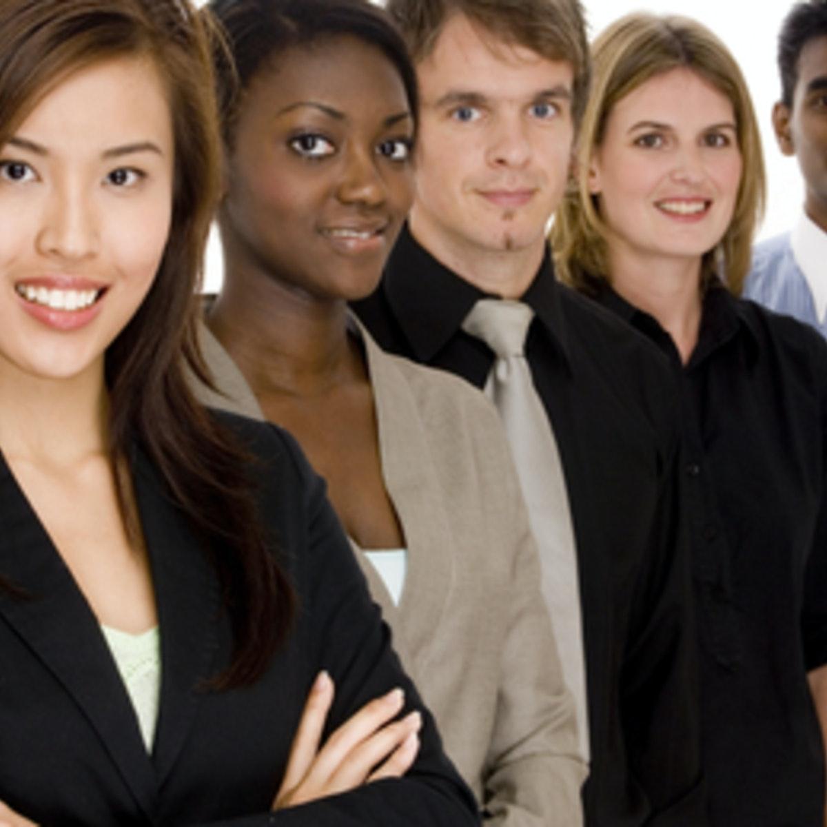 Women in Leadership: Inspiring Positive Change!