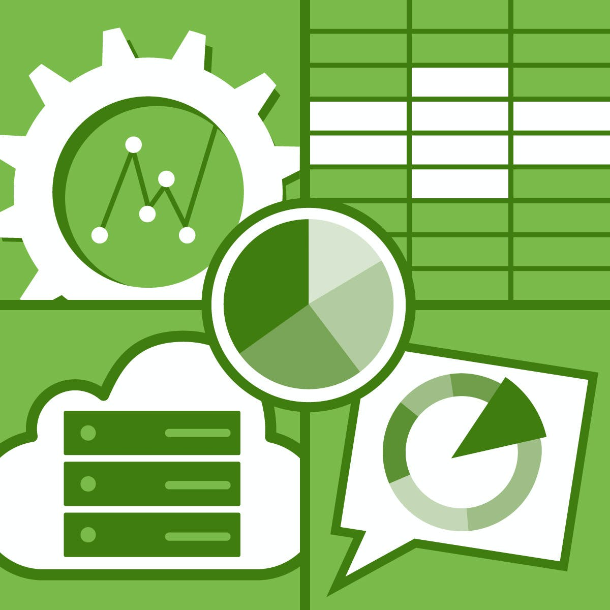 Bioelectricity a quantitative approach