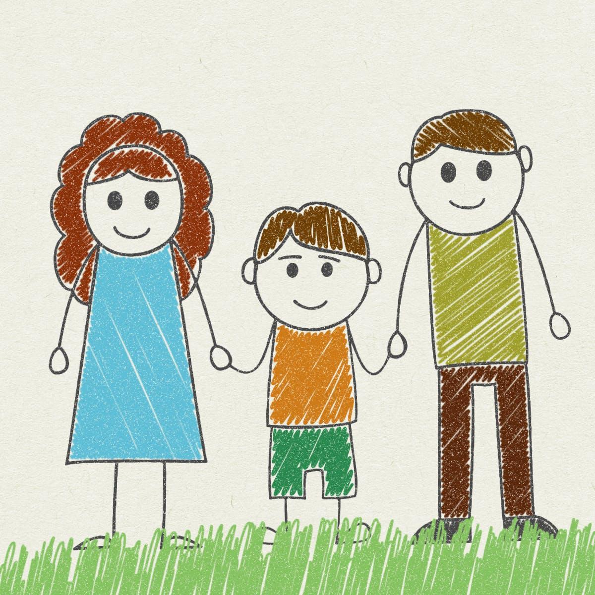Учимся понимать ребёнка: руководство для взрослых