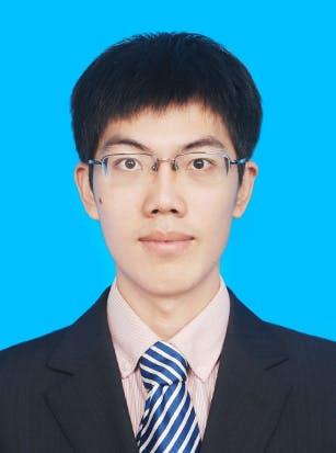 Mr. Alex Han 韩林涛