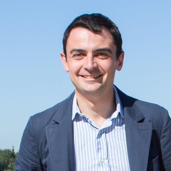 Romain Beaume