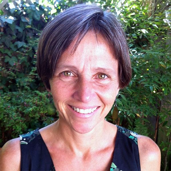 Lisa Mount