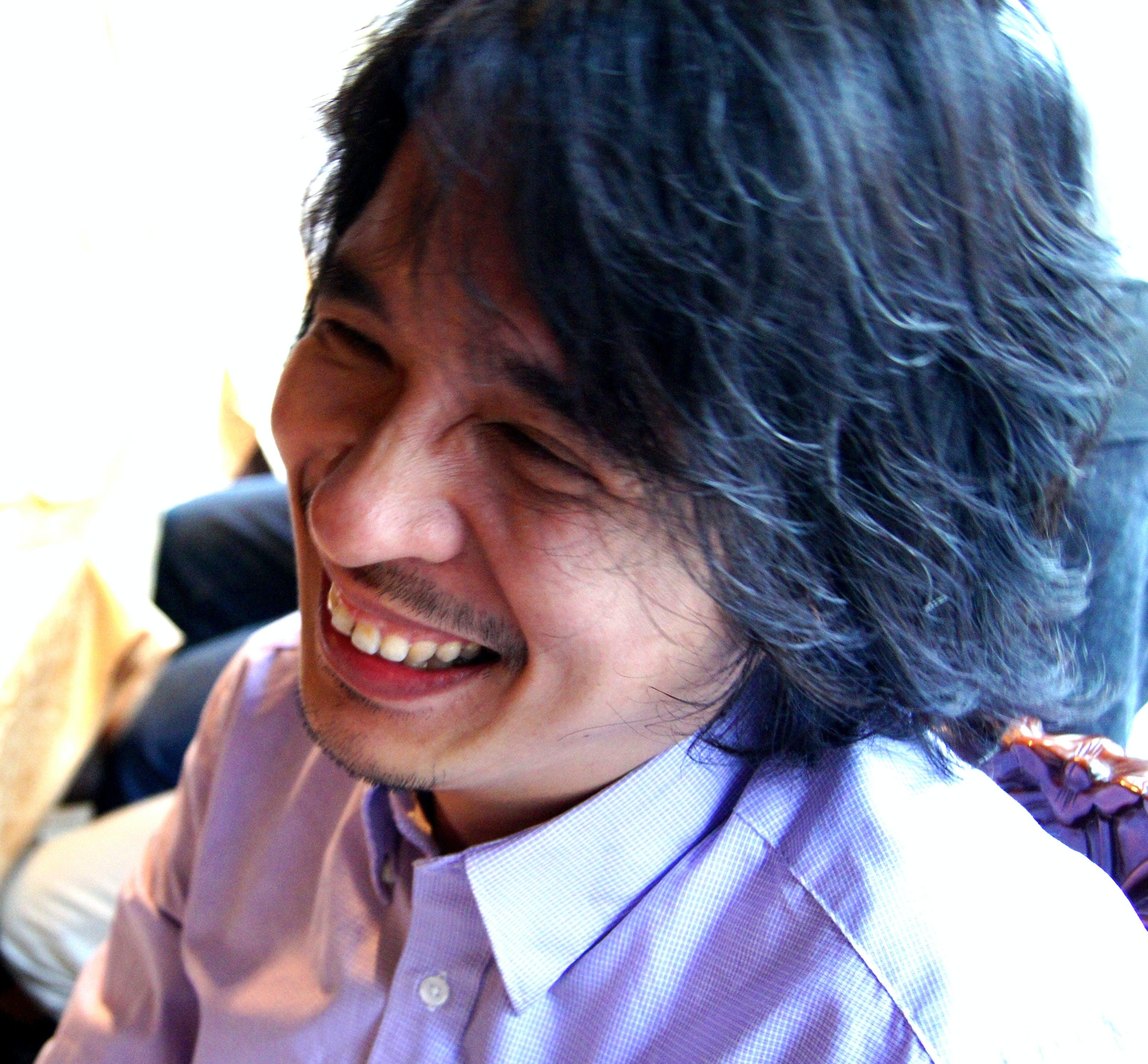 葉丙成 Ping-Cheng  Yeh (Benson)