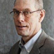 Bill Bailey, PhD