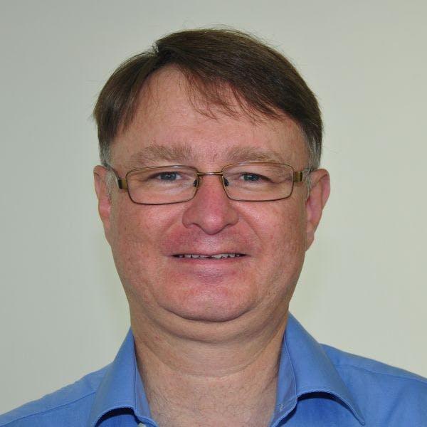 Olivier L. Burdet
