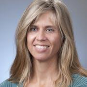 Claudia Sonder, DVM