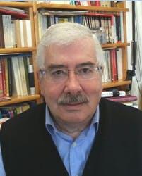 Santiago Alcoba