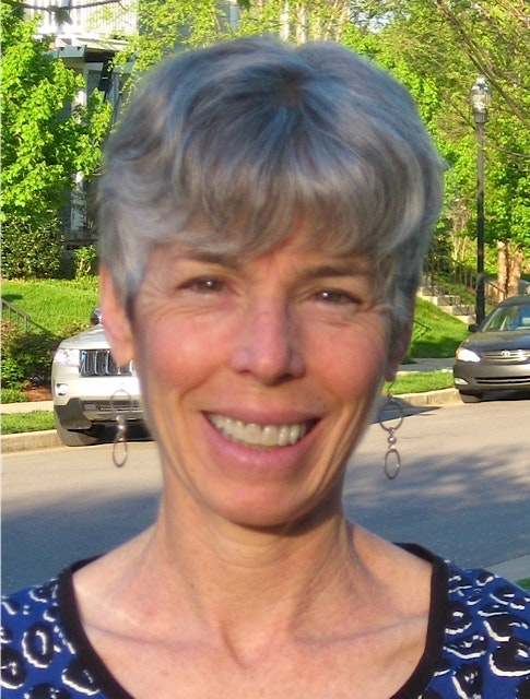 Marcy Singer-Gabella, Ph.D.
