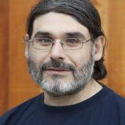 Jean-Luc Falcone