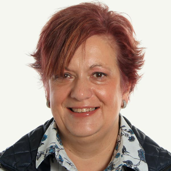 Ingeborg Porcar