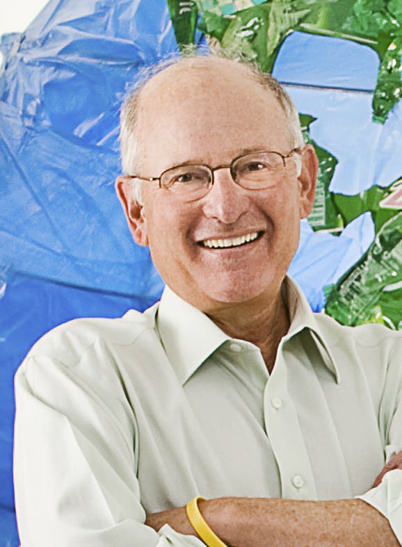 Professor Buck  Goldstein