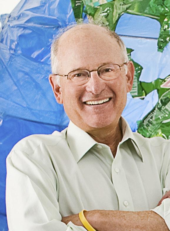 Buck  Goldstein