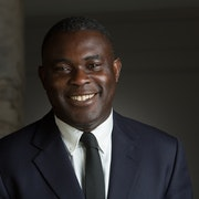 Dr James Ohene-Djan
