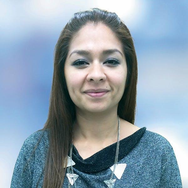 Mtra. Sandra Eugenia Barajas Montiel