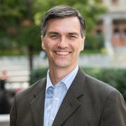 James Pawelski, Ph.D.