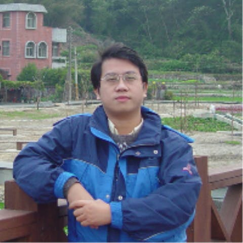 Prof.  呂世浩 Shih-Hao Lu