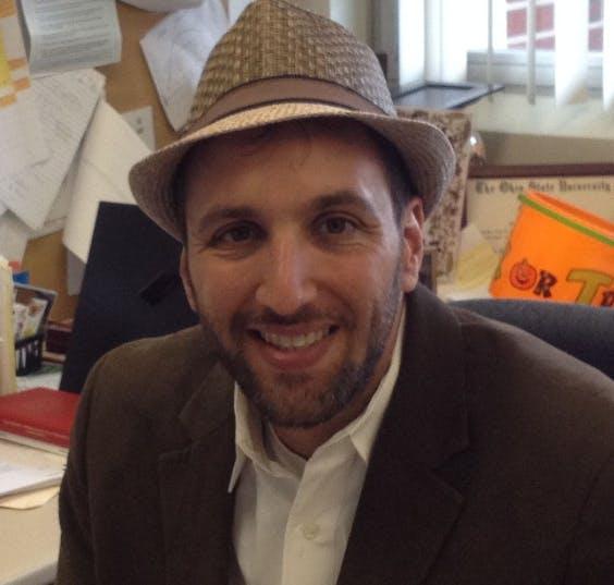 Michael S. Gutter, Ph.D.