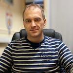 Andrey Rashich