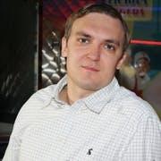 Антон Слесарев