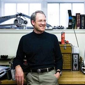 Karl  T. Ulrich