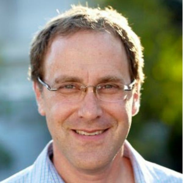 Professor Daniel Chamovitz, Ph.D.