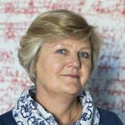 Anne Sgard