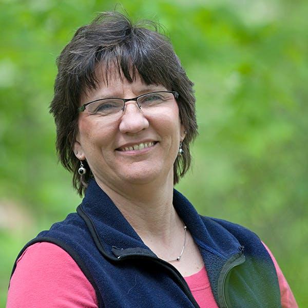 Dr. Kim Woodrum