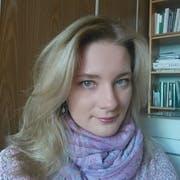 Маркевич Елена Владиславовна