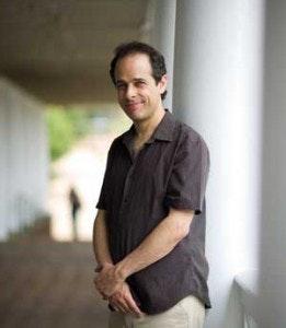 Prof. David Francis Germano