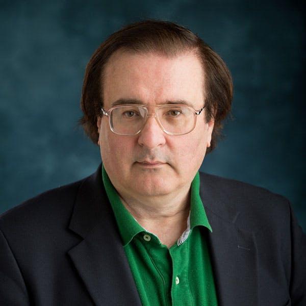 Kevin Korsyn, Ph.D.