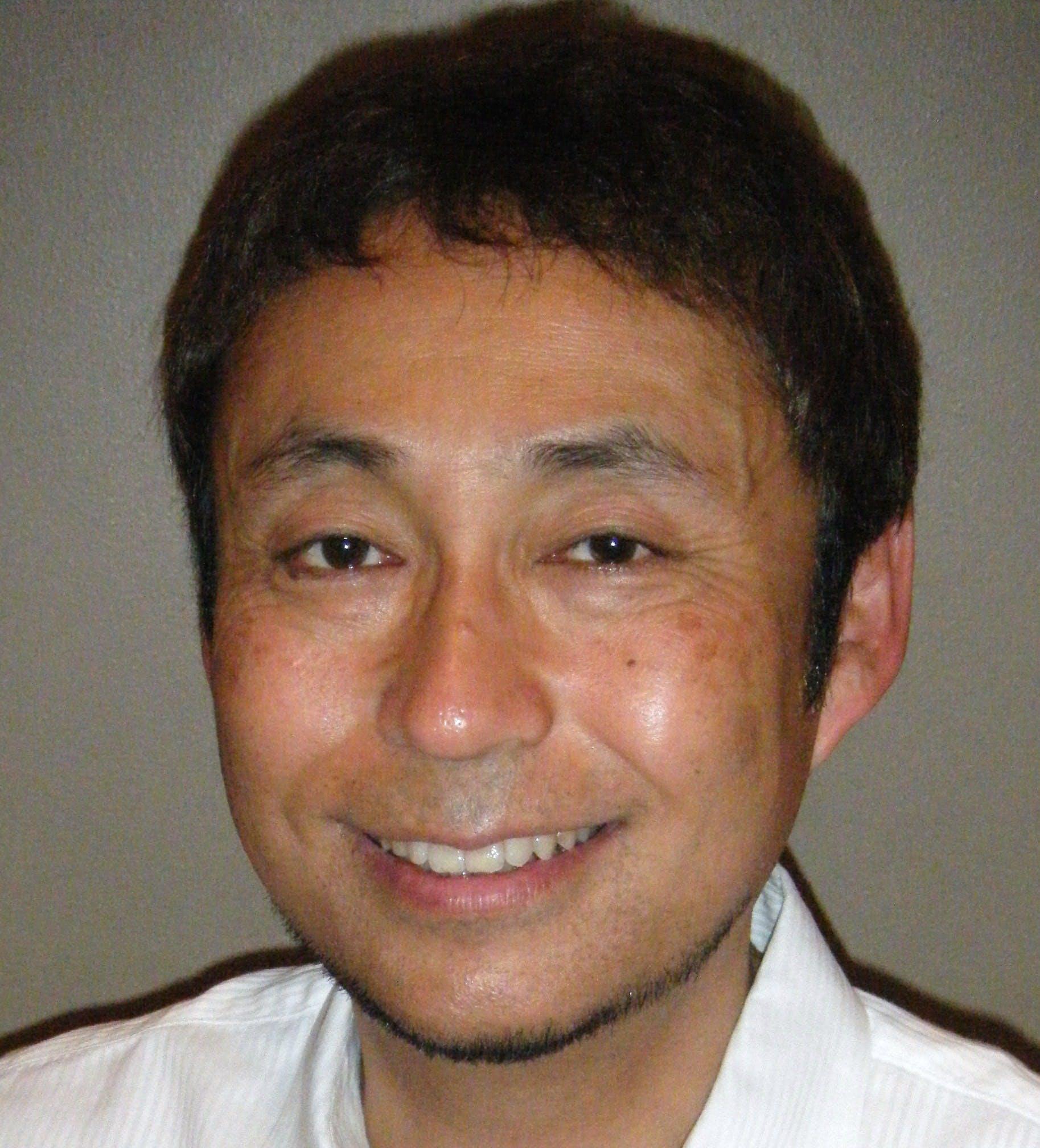 Michihiro Kandori