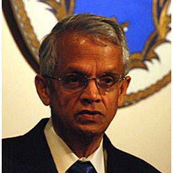 Veerabhadran Ramanathan, PhD