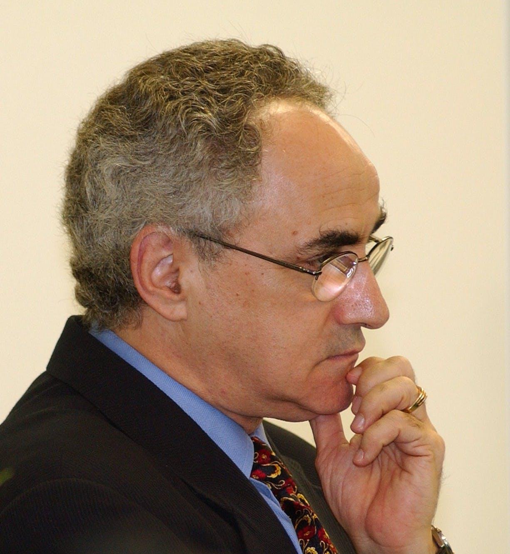 David Zweig