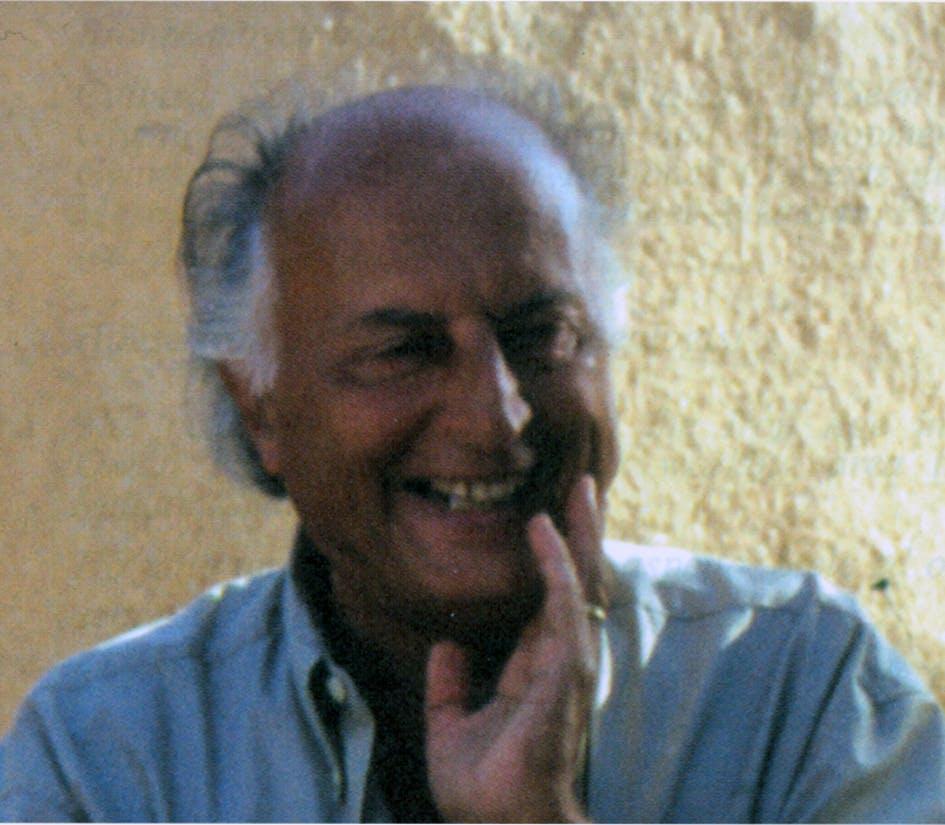 Paolo Matthiae