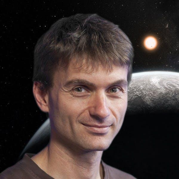 Damien Ségransan