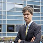 Pieter van Gelder