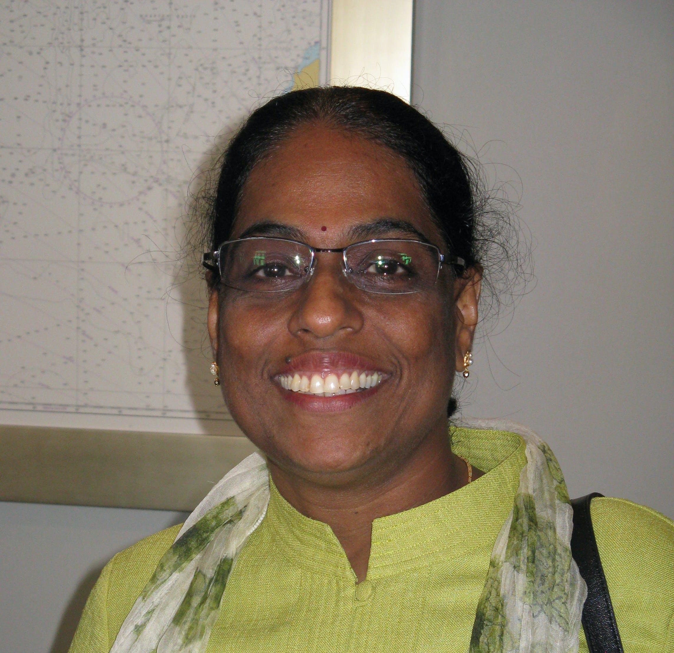 Associate Professor Suseela Malakolunthu
