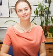 Жмулина Диана Александровна