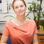 Жмулина Диана Александровна/Diana A. Zhmulina