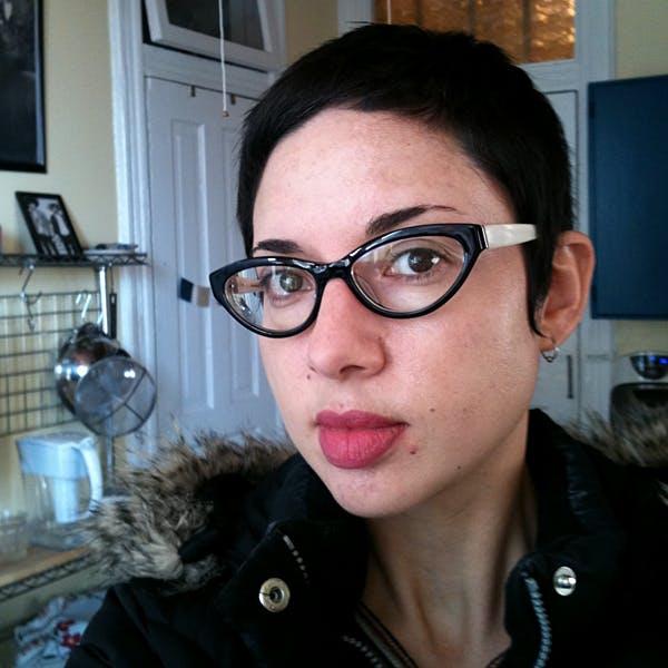Paloma Martinez-Cruz, Ph.D.