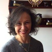 Elvia Vargas Trujillo - Departamento de Psicología