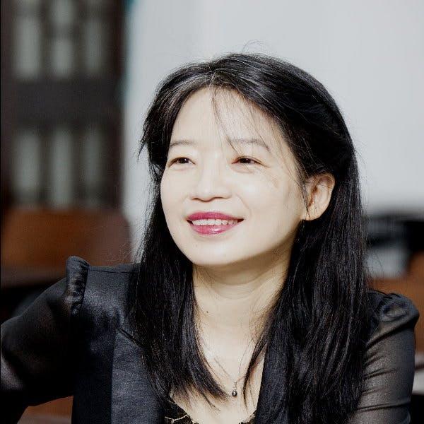歐麗娟  Li-chuan Ou